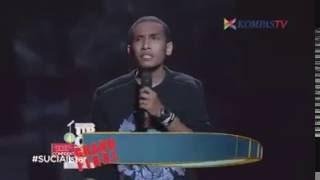 ABDUR - STAND UP COMEDY - INDONESIA IBARAT KAPAL TUA