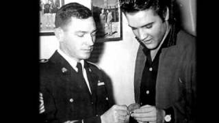 Elvis Presley - Moody Blue (extended Master)