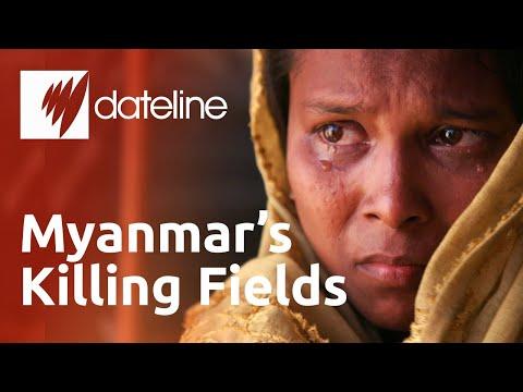 Xxx Mp4 Myanmar S Killing Fields 3gp Sex