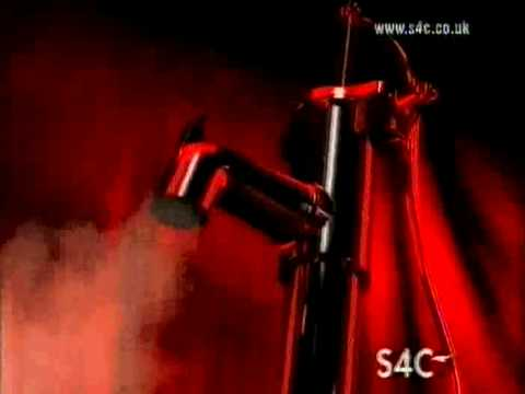 S4C Ident Standpipe closedown