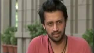 Atif Aslam - Singing Without Music - Piya O Re Piya