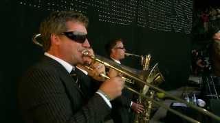 Madness - My Girl (Live at Glastonbury 2009) HD 720p