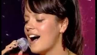 Lily Allen - Smile (Live a Taratatà)