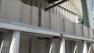 Metal Ladder Hangers