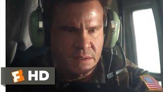Battledogs (2013) - We're Not Gonna Make It! Scene (8/10) | Movieclips