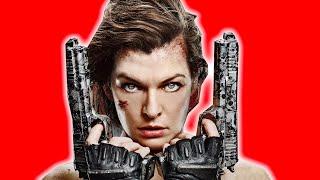 LE FOSSOYEUR DE FILMS #2 - Resident Evil