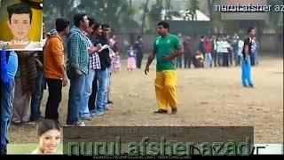 মেশারফ করিমের ক্রিকেট খেলানিয়ে ঝগড়া । bangla funny video। funny natok mosarop।
