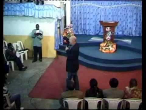 Message 2 - Redeemed from the Curse-Mark Irvin at Maximum Miracle Center/Nairobi Kenya.mp4