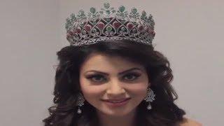 Urvashi Rautela - Call For Entry - Miss Diva 2017