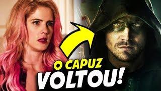 CONFIRMADO! OLIVER VAI VOLTA A MATAR! || ARROW 7ª TEMPORADA