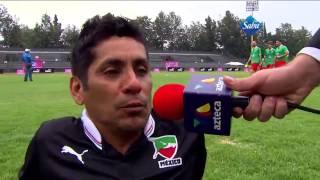 FUT AZTECA VS TUITSTARS FC 2014 Patido Completo