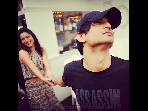 Sushant singh rajput Completed 11yrs With Ankita Lokhande