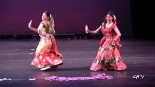Manpreet & Naina @ Nachda Punjab 2011   YouTube