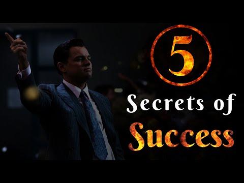 Xxx Mp4 5 Secrets To Success कामयाबी के राज़ Motivational Video In Hindi By Aditya Kumar 3gp Sex