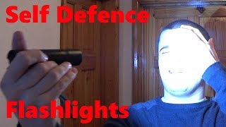The Best UK Legal Self Defence Item