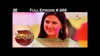 Kasam - 20th March 2017 - कसम - Full Episode (HD)
