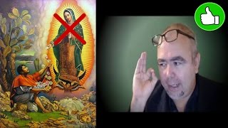 Debate en Vivo Pastor Cristiano VS Catolico sobre las Imagenes y la idolatria