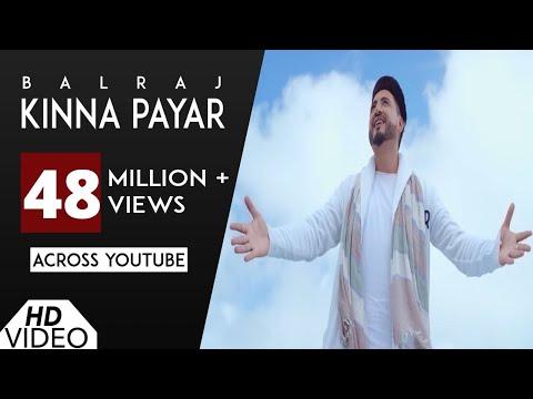 Xxx Mp4 Kinna Payar Full Song Balraj G Guri Singh Jeet Punjabi Song 2017 Analog Records 3gp Sex