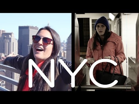 watch New York: Expectations vs. Reality