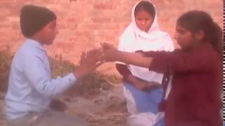 """This Video is very funny"""" Pakistani comedy student""""School girls""""interesting video By jamil raja"""