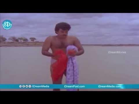 Telugu Actor Sarath Babu s hot BULGE from / in Underwear