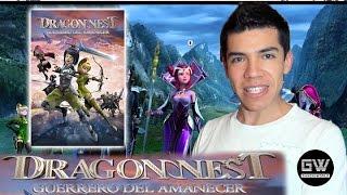 Dragon Nest: Guerrero del Amanecer (Crítica/Review)