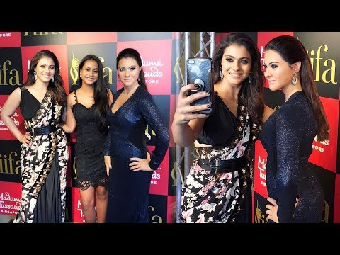 Xxx Mp4 Kajol With Daughter Nysa Unveils Wax Statue At Madame Tussauds Singapore 3gp Sex