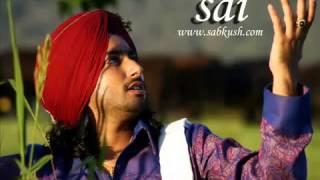 SATINDER SARTAAJ SAI VE SAADI FARIYAD   FULL ORIGNAL SONG  VENTOM NETWORK INDIA HD