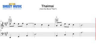 Thaimai