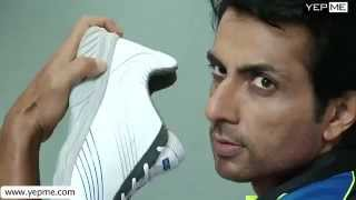 Sonu Sood Video - YepMe Sports Wear Photo Shoot Video with Sonu Sood