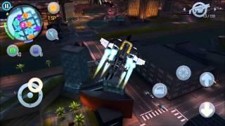 Gangstar Vegas Android gameplay