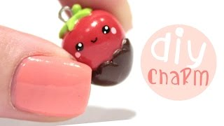^__^ Chocolate Strawberry! Kawaii Friday 183