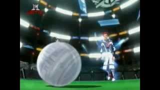 Galactik Football Saison 1 episode 26 La Coupe