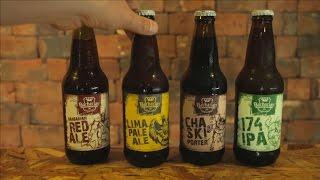 Barbarian Brings Craft Beer to Lima, Peru