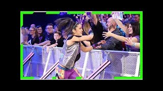 Wwe raW: here's the blueprint for bringing bayley back to prominence Breaking Daily News