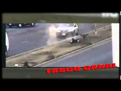 Video de Balacera y Secuestro