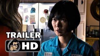 SENSE8 Season 2 Official Trailer (HD) Doona Bae Drama Series