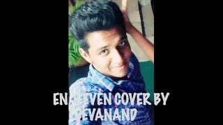 en jeeven theri cover by devanand