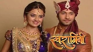 Swaragini (स्वरागिनी) | 05th April 2016 | Lakshya & Ragini Get RE-MARRIED FINALLY