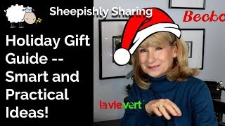 Holiday Gift Ideas | Smart & Practical | Limited Time Discounts!