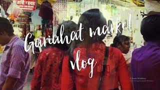 Gariahat Market- VLOG   Cozy Makeovers
