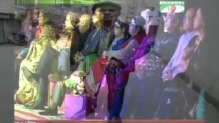 নোয়াখালীর আঞ্চলিক গান  মনির খান ও রিজিয়া পারভীন ®