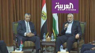 هدنة طويلة الأمد بين إسرائيل وحماس يتوقع إعلانها اليوم من القاهرة