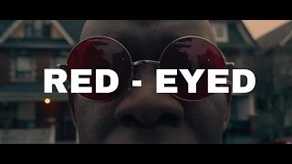 RED-EYED   A Short Film Shot on the Blackmagic Cinema Camera