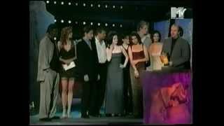 scream wins best movie at the 1997 mtv movie awards
