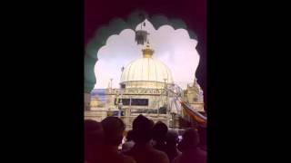Khawaja e Khawajga Moinuddin:-Kalam e Hazrat Shah  Niyaz Be Niyaz