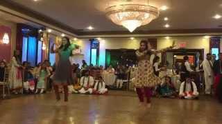 Best Mehndi Dance Ever 2016