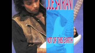 Joe Satriani - not of this earth (full album)