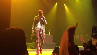 Young Thug - Slime Shit [Live @ The Novo, DTLA March 16th 2017]