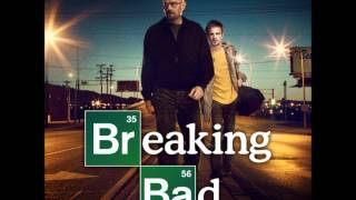 Breaking Bad OST - Out of time man
